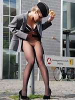 Pantyhose Women